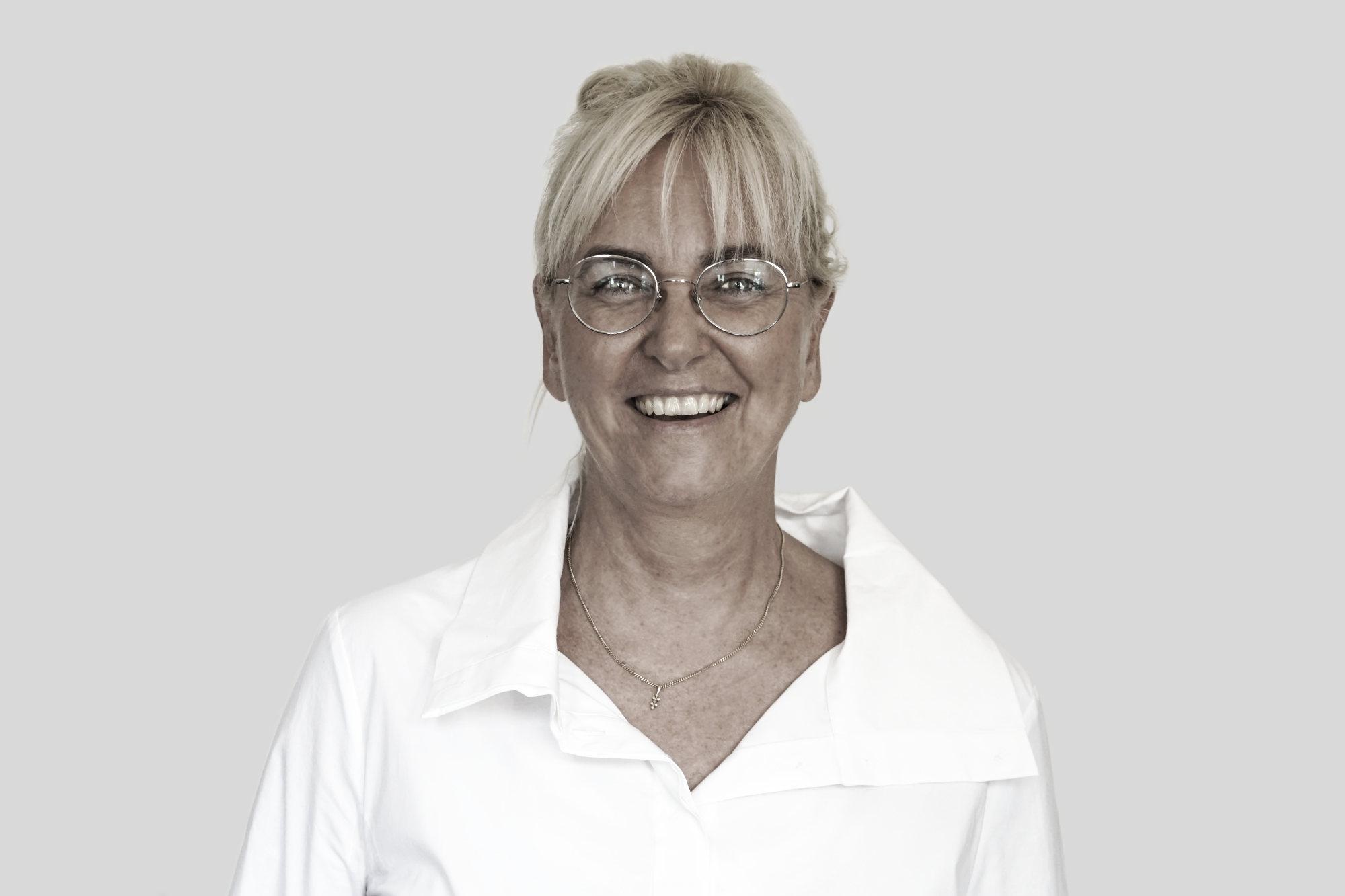 Interview Susanne Forth
